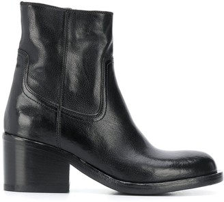Officine Creative Victoire 007 boots