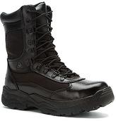 """Rocky Men's Fort Hood 8"""" WP Side Zip Boot"""