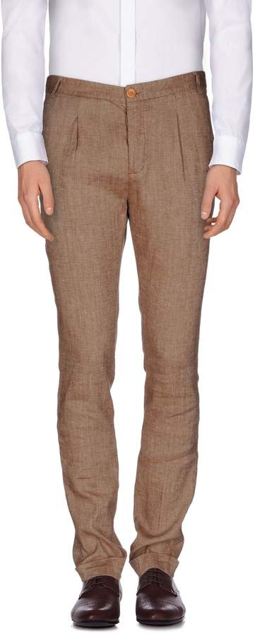 Primo Emporio Casual pants - Item 36761383SN