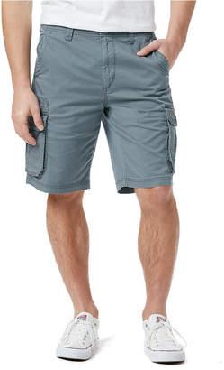 "UNIONBAY Men Chester 11"" Cargo Shorts"