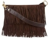 Tory Burch Fringe Shoulder Bag