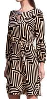 Joseph Ribkoff Beautiful Print Dress