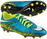 Nike Womens Hypervenom Phelon II FG - (6.5)
