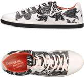 Desigual Low-tops & sneakers - Item 11206936