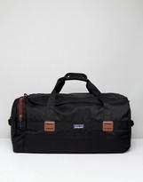 Patagonia Arbor Duffel Bag 60l In Black