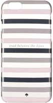 Kate Spade Read Between The Lines iPhone Cases for iPhone 6