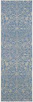 Couristan Summer Quay Indoor/Outdoor Rectangular Runner Rug