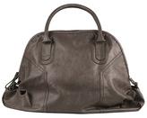 Uptown Bag in Grey