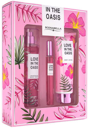 Oasis Scenebella Scenabella Love In The 3Pc Gift Set