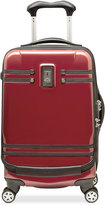 "Travelpro Crew 10 19"" Carry-On Business Plus Hardside Spinner Suitcase"