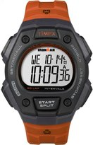 Timex Ironman Men's | Classic 50-Lap Full-Size Orange | Sport Watch TW5K86200