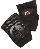 G-Loves Back to Black Workout Gloves