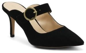 Adrienne Vittadini Foy Dress Mule Women's Shoes