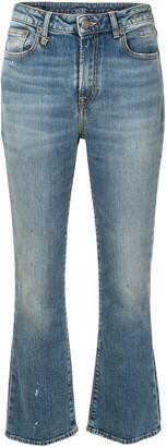 R 13 Kick Fit jeans