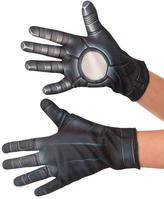 Marvel Iron Man War Machine Gloves - Kids