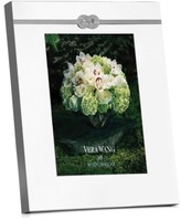 """Vera Wang Wedgwood Infinity 5"""" x 7"""" Picture Frame"""
