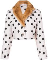 Natasha Zinko cropped jacket