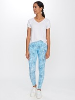 J.Mclaughlin Libby Leggings in Diamond Quilt