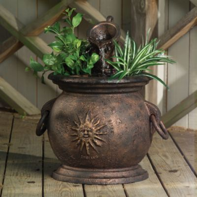 Bed Bath & Beyond Little Giant® Copper Kettle Classical Fountain