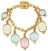 Chanel Vintage bracelet en or 24ct à