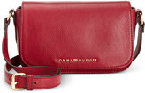 Tommy Hilfiger Claire Small Flap Crossbody