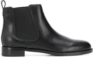 Lauren Ralph Lauren pull-on Chelsea boots