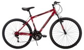 "Huffy® Men's Rival 26"" Mountain Bike - Red"