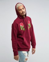 Jaded London Souvenir Hoodie