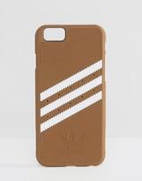 adidas iPhone 6/6s Phone Case In Khaki