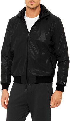 Alo Fleet Bomber Jacket
