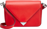 Alexander Wang Women's Prisma Envelope Shoulder Bag-RED