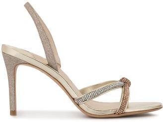 Sophia Webster Giovanna crystal-embellished sandals