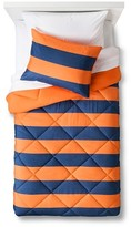 Rugby Stripe Comforter Set - Pillowfort