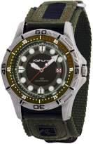 Kahuna Men's Watch K5V-0003G with Rip Strap