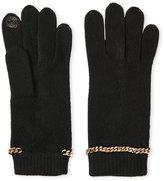 Portolano Open Sesame Knit Gloves
