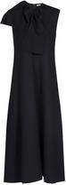 Maison Rabih Kayrouz Sleeveless Dress