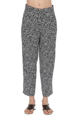 MICHAEL Michael Kors Animal Print Pants