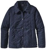 Patagonia Women's Quilted Los Gatos Fleece Jacket