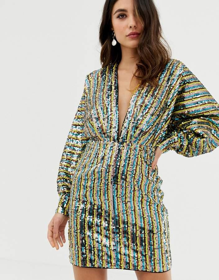 2c6e9be0 Asos Mini Dresses - ShopStyle