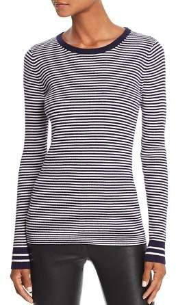 Equipment Virginia Striped Sweater