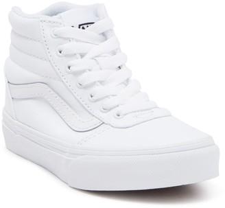 Vans Ward Hi-Top Sneaker
