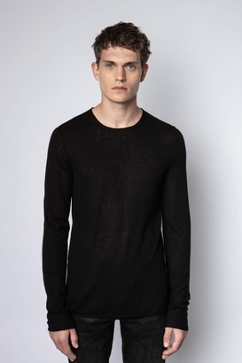 Zadig & Voltaire Teiss Cachemire Sweater