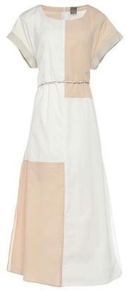 Lorena Antoniazzi 3/4 length dress