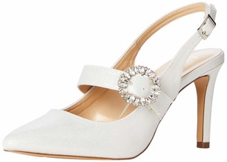 Lotus Women's Mishka Closed Toe Heels