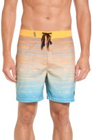 Hurley Men's Natividad Board Shorts