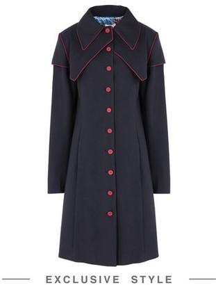 MARY POPPINS RETURNS x YOOX Overcoat