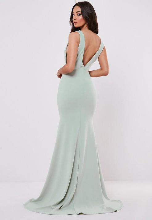 10ac6c41f3 Green Bridesmaid Dresses - ShopStyle Canada