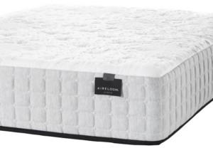 "Aireloom Hybrid 13.5"" Luxury Firm Mattress - California King"