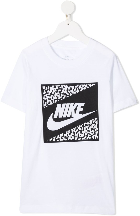 sentido cada vez Tecnología  Nike Kids Girls' Tops | Shop the world's largest collection of fashion |  ShopStyle