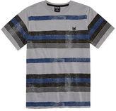 Zoo York Short Sleeve Crew Neck T-Shirt-Big Kid Boys